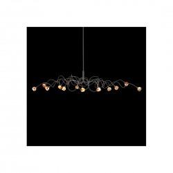 Moderne tafellamp 4910 Calabro van de fabrikant Masterlight