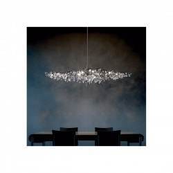 Moderne tafellamp 4911 Calabro fabrikant Masterlight