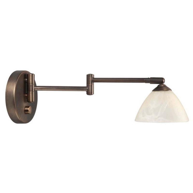 Hanglamp Glass Cloak 7864 Staal van de fabrikant Steinhauer