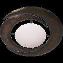 Hanglamp 6547ST Abbondanza 40 cm van de fabrikant Steinhauer