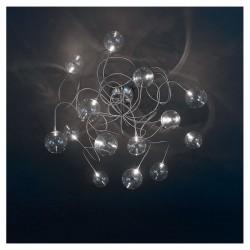 LED hanglamp 7454ST Hakuun van de fabrikant Steinhauer